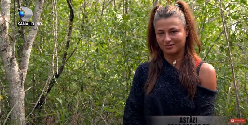 Ce se întâmplă cu Zanni de la Survivor România?!