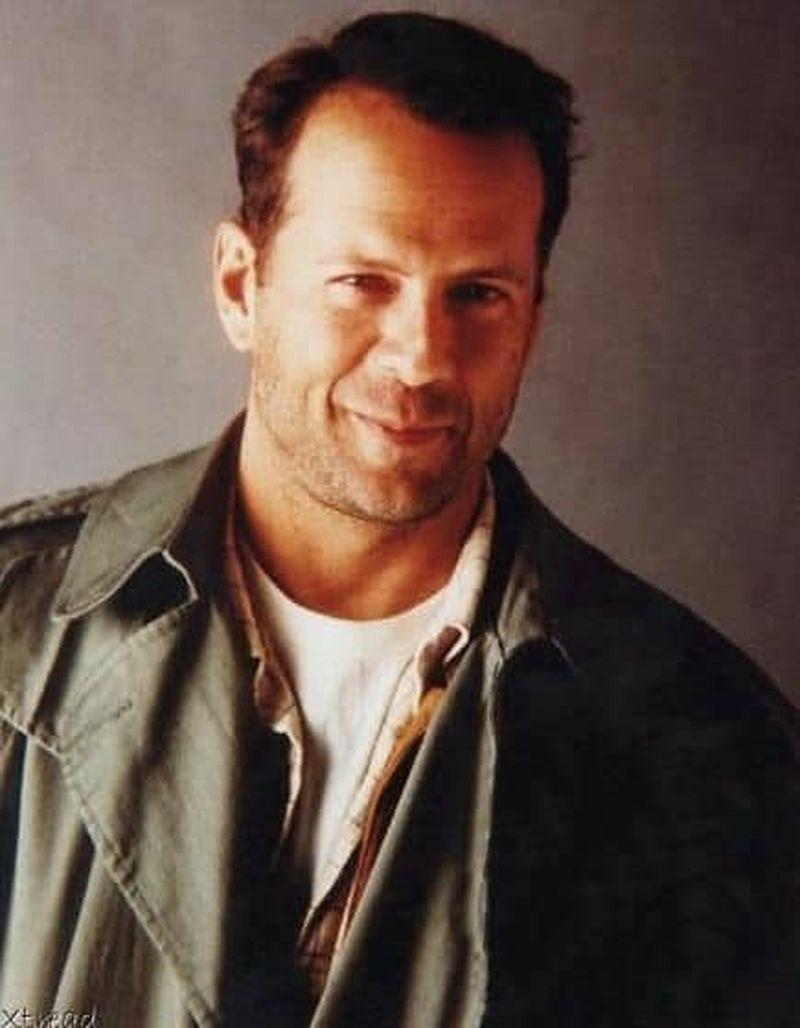 Ce avere a ajuns să strângă Bruce Willis din cariera sa de actor