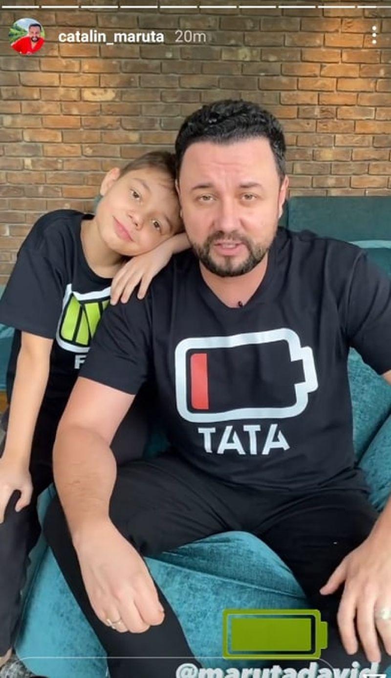 Cătălin și David Măruță