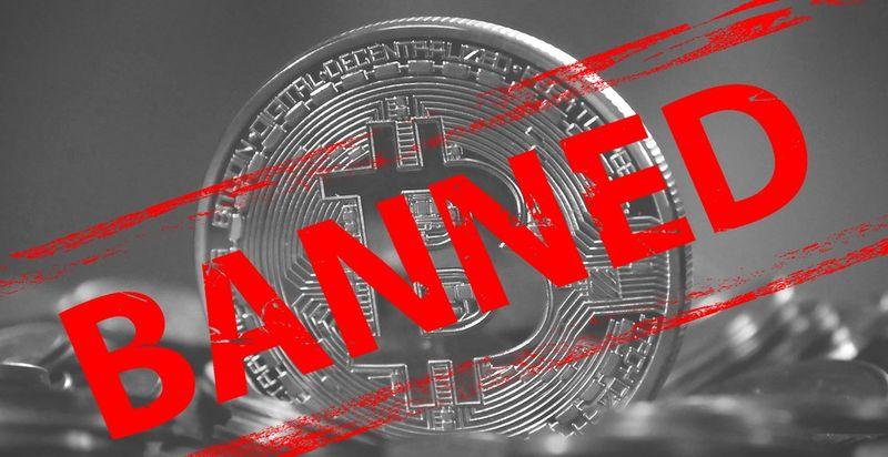 Prima țară din lume care a interzis tranzacțiile cu criptomonede