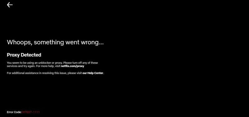 Ce înseamnă, de fapt, eroarea m7353-5101 pe care o întâlnești destul de des pe Netflix