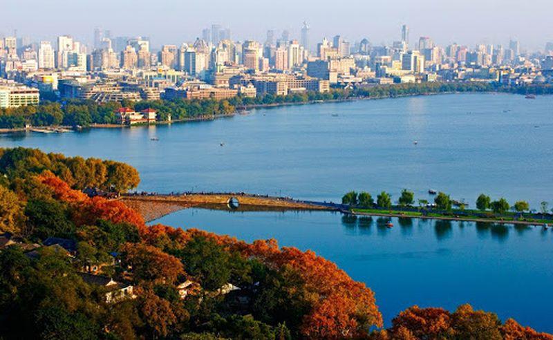 TOP 5 cele mai mari orașe din lume