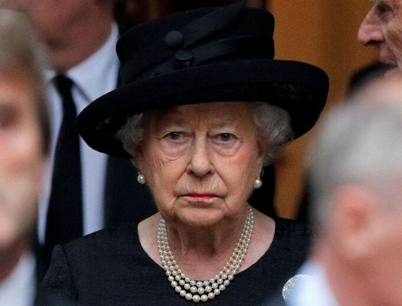 Regina Elisabeta a împlinit astăzi 95 de ani