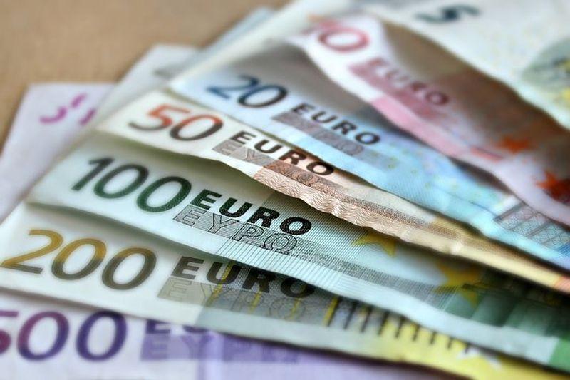 Italianul a încasat peste jumătate de milion de euro