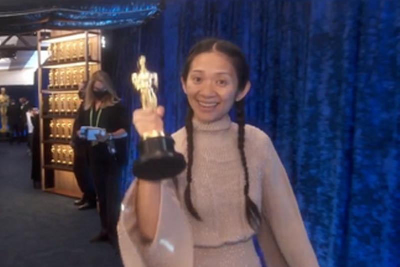 Nomadland, câștigătorul celui mai bun film la Oscar 2021