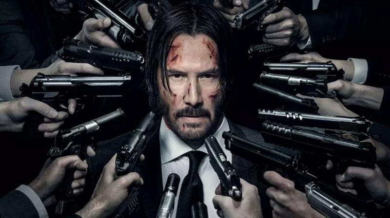 Cinci filme memorabile în care a jucat impecabil Keanu Reeves