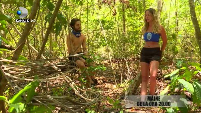 Survivor România. Noi concurenți ajung în jungla din Dominicană