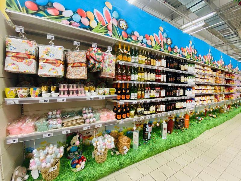 Când se închid magazinele astăzi, 1 mai, în București