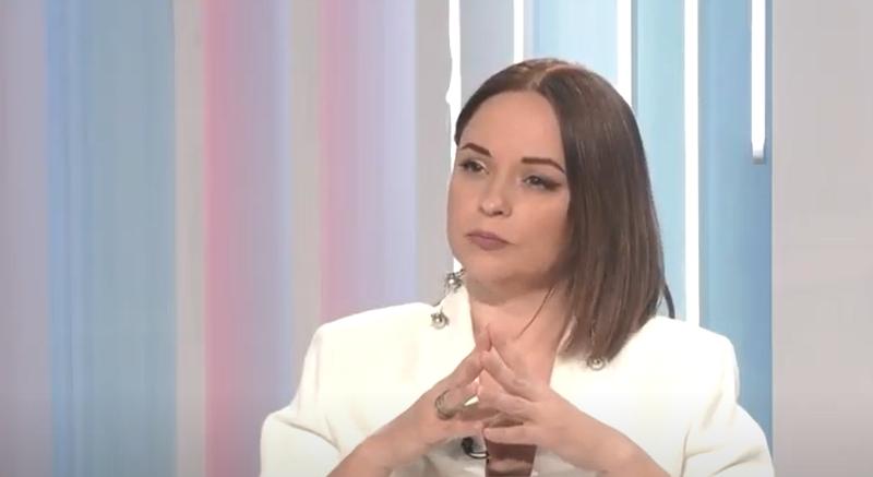 Andreea Marin, motivul real pentru care a divorțat de Ștefan Bănică Jr.