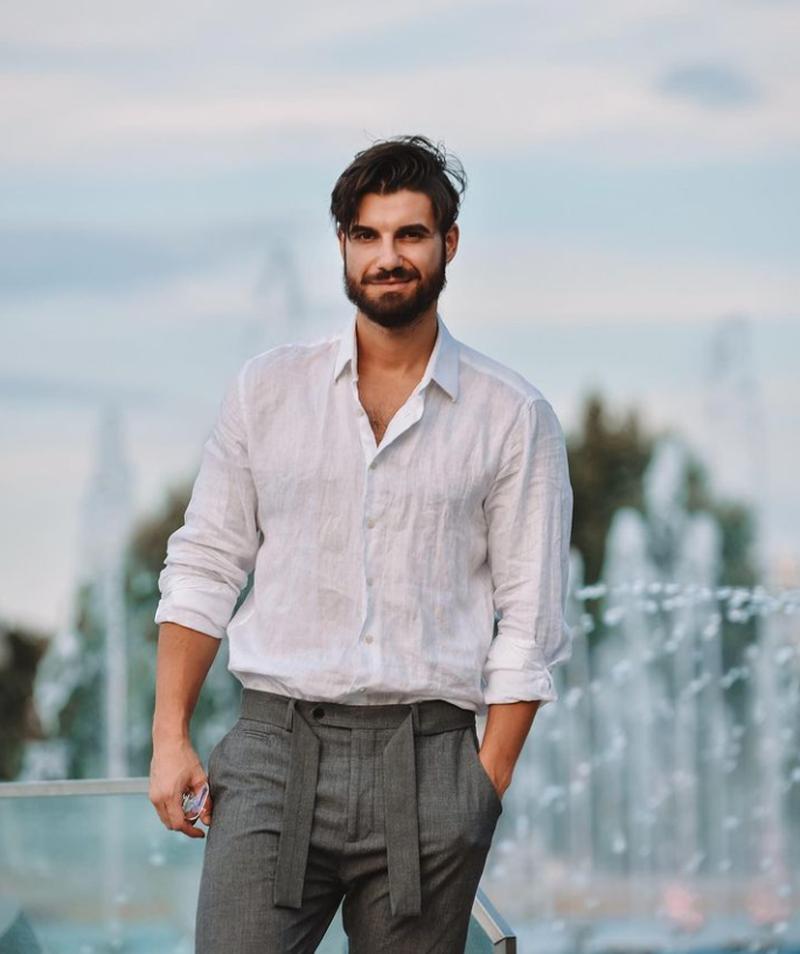 Andi Constantin, drama neștiută a vieții lui! Cum a reușit burlacul să se vindece de depresie