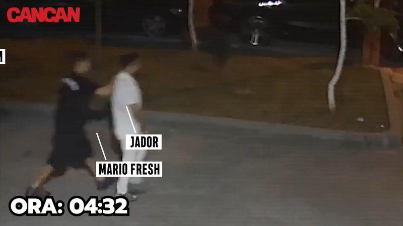 """Mario Fresh vorbește pentru prima dată despre bătaia de la mare: """"Îmi scârția maxilarul și..."""""""