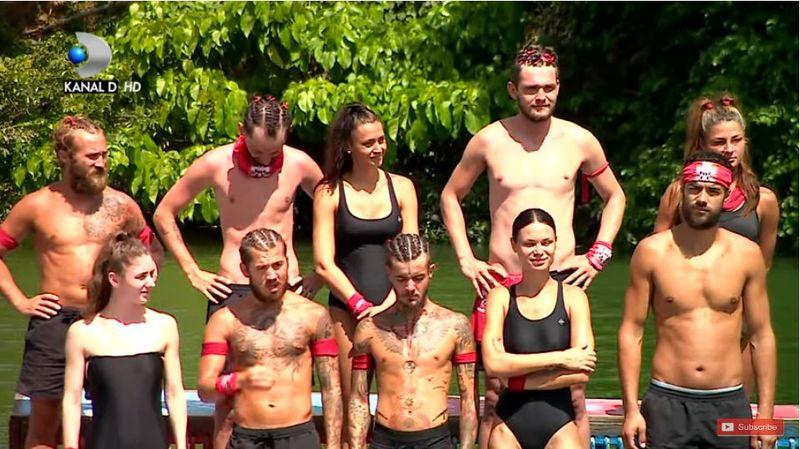 Cine a câștigat jocul de imunitate de la Survivor România?!