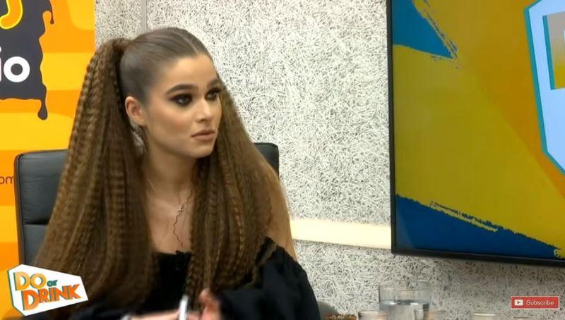 Theo Rose și-a spus părerea sinceră despre Andreea Tonciu!
