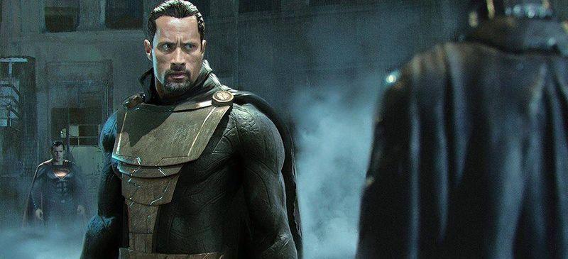 În ce filme va apărea Dwayne The Rock Johnson în 2021