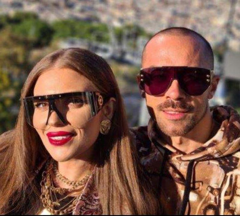 """Transformare radicală! Cum arătau Oana Radu și Cătălin Dobrescu la începutul relației: """"Sunteți un exemplu pentru mine"""""""