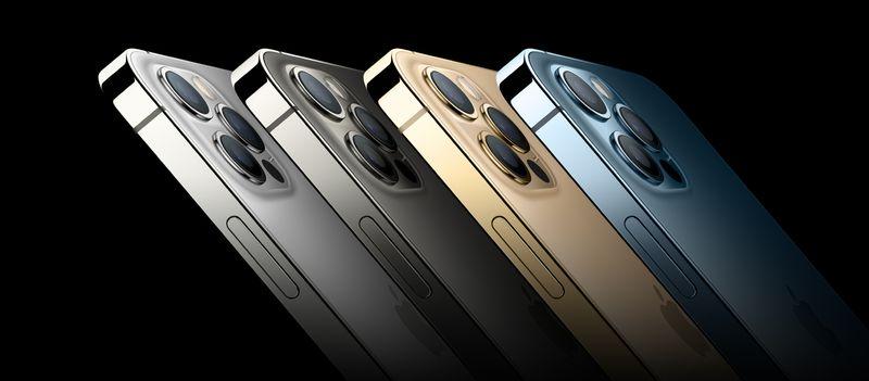 Cum ar putea arăta Iphone 13 și ce funcții noi va avea
