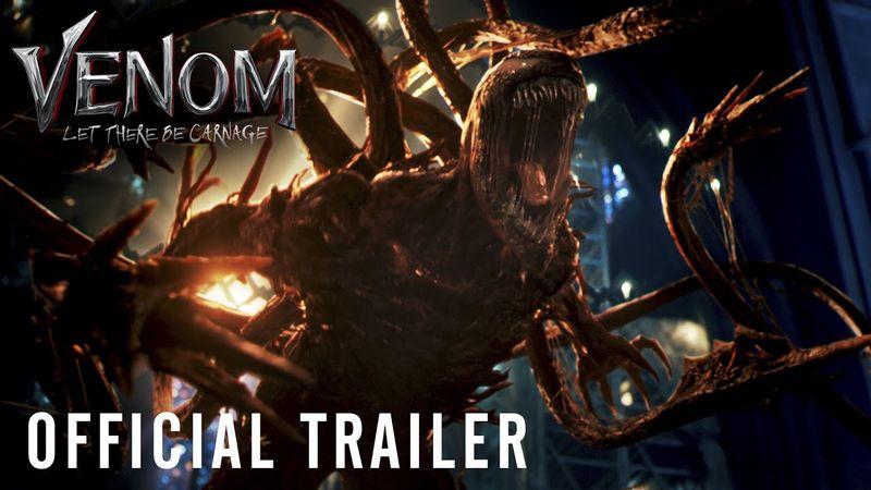 """Trailerul filmului """"Venom: Let There Be Carnage"""" a fost lansat"""