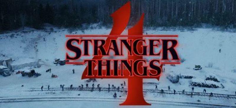 """A fost lansat primul trailer pentru sezonul 4 al serialului """"Stranger Thinghs"""""""