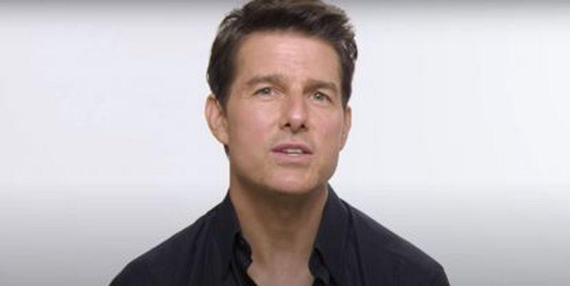 Scandal la Hollywood! Tom Cruise a înapoiat cele trei Globuri de Aur câştigate