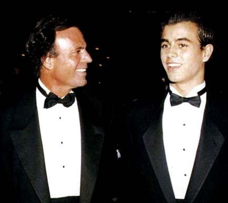 Enrique și Julio Iglesias
