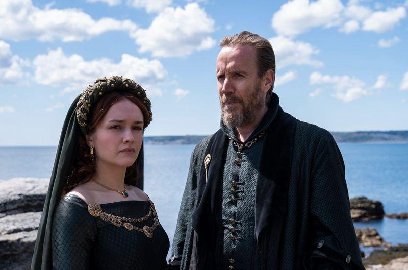 Când apare pe HBO continuarea serialului Game of Thrones, House of the Dragon