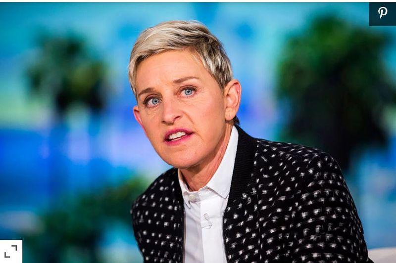 Ellen DeGeneres renunță la emisiune! Ultimul sezon va fi în 2022