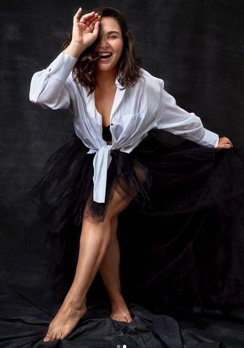 """Îți mai aduci aminte de Celina din serialul """"Rebelde""""? Estefania Villarreal a slăbit foarte mult și arată spectaculos"""
