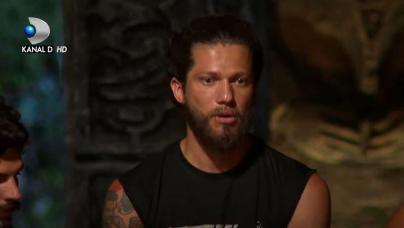 Cine a fost eliminat de la Survivor România?!