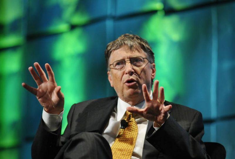 Bill Gates, fondatorul Microsoft, se retrage de la conducerea companiei