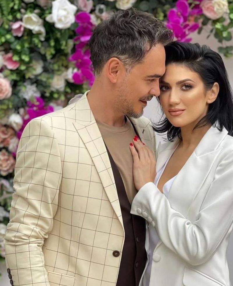 Ce a pățit Răzvan Simion la nunta lui Dani Oțil?