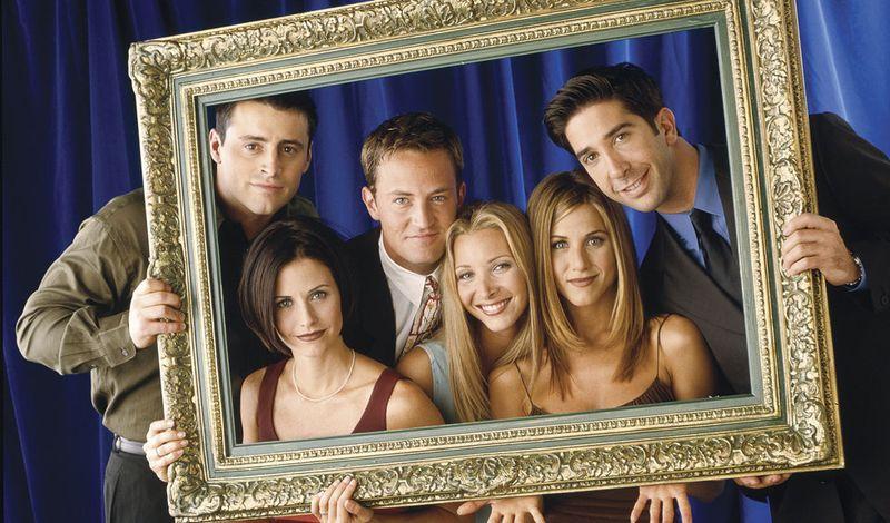 """A fost anunțată data lansării episodului special """"Friends"""""""