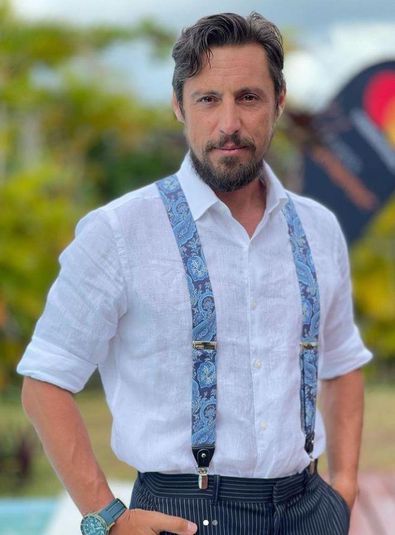 Daniel Pavel, prezentatorul Survivor România, primele declarații despre scandalul dintre Ștefan și Sebastian