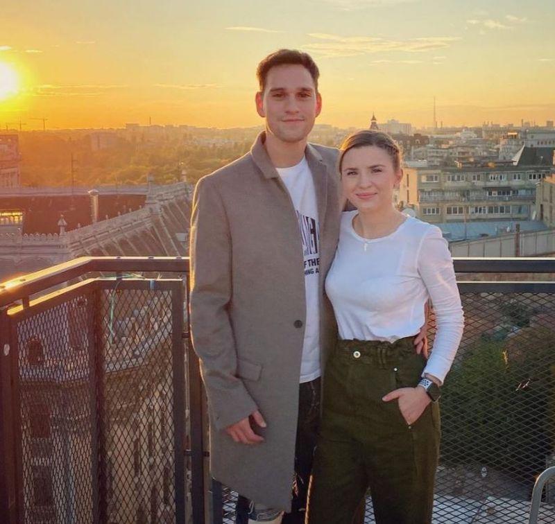 Cristina Ciobănașu, noi dezvăluiri despre despărțirea de Vlad Gherman