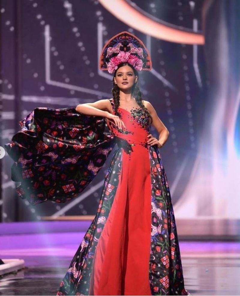 "Bianca Tirsin, reprezentanta României la Miss Univers 2021, mesaj emoționant: ""Această realizare o dedic familiei și României"""