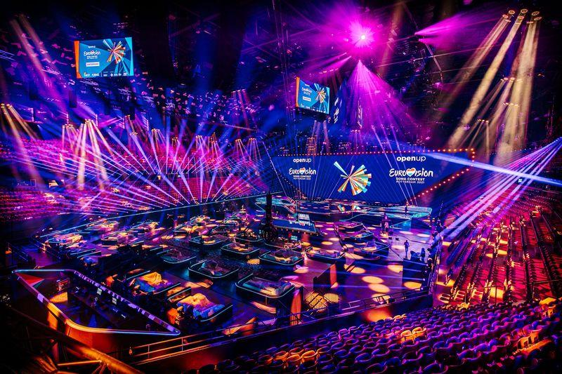 La ce oră începe transmisia celei de-a doua semifinale a Eurovision 2021