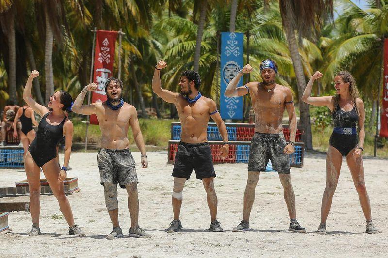 Cine a câștigat jocul de imunitate la Survivor România?!