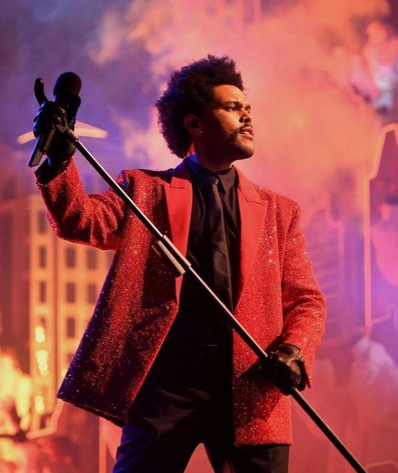 The Weeknd, marele câștigător al galei Billboard Music Awards! Artistul a primit zece trofee