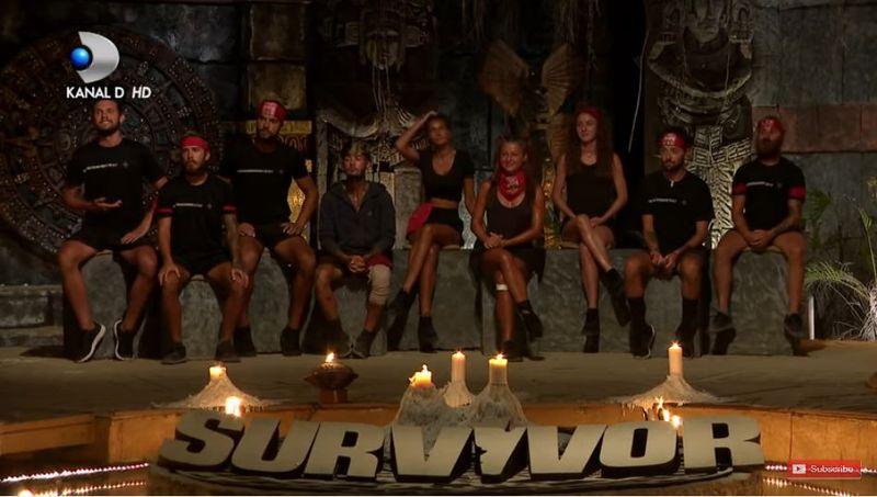 """Moment important la Survivor România! Urmează """"unificarea echipelor"""". Ce înseamnă asta?!"""