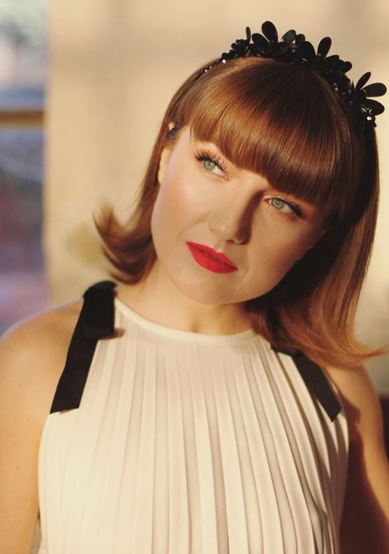 """Alexandra Ungureanu, drama neștiută! Prin ce momente dificile a trecut artista: """"Mă ascundeam să plâng"""""""