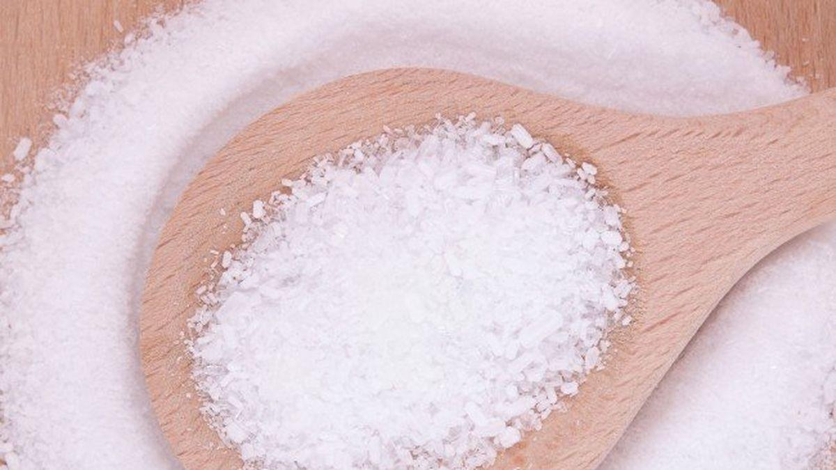 la ce se foloseste sarea amara)
