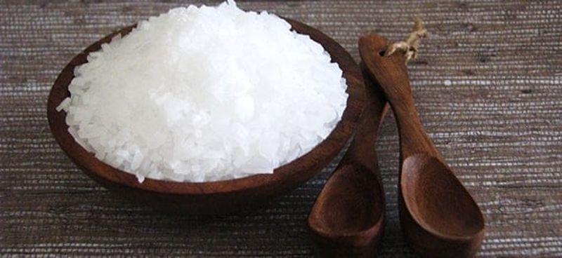 La ce se folosește, de fapt, sarea amară