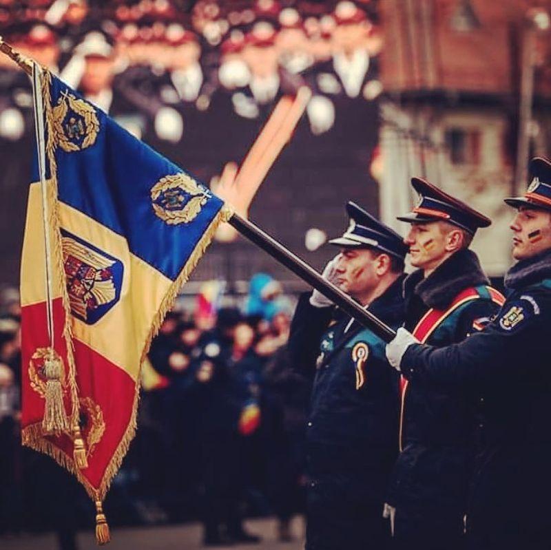 Cum să te înscrii la Academia de Poliție Alexandru Ioan Cuza