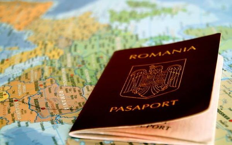 Cum să obții pașaportul fără probleme. Lista cu documente necesare