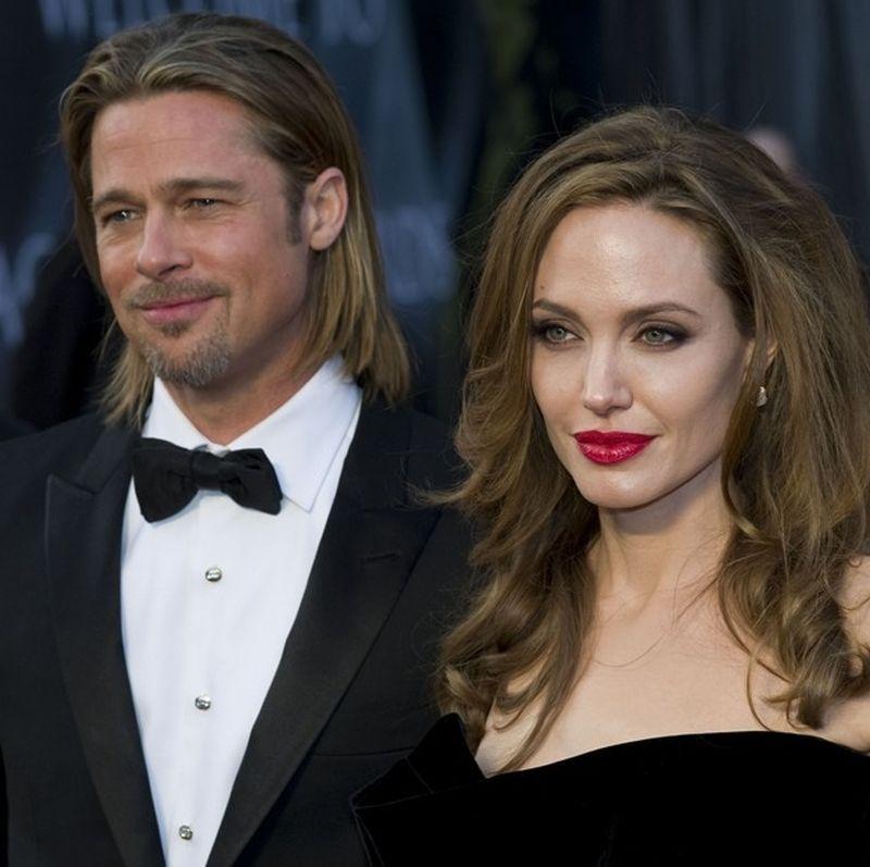 Brad Pitt, victorie în procesul cu Angelina Jolie! Actorul american a obținut custodia comună a copiilor