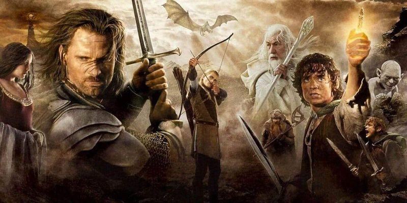 Când apare primul sezon al serialului Amazon The Lord of The Rings