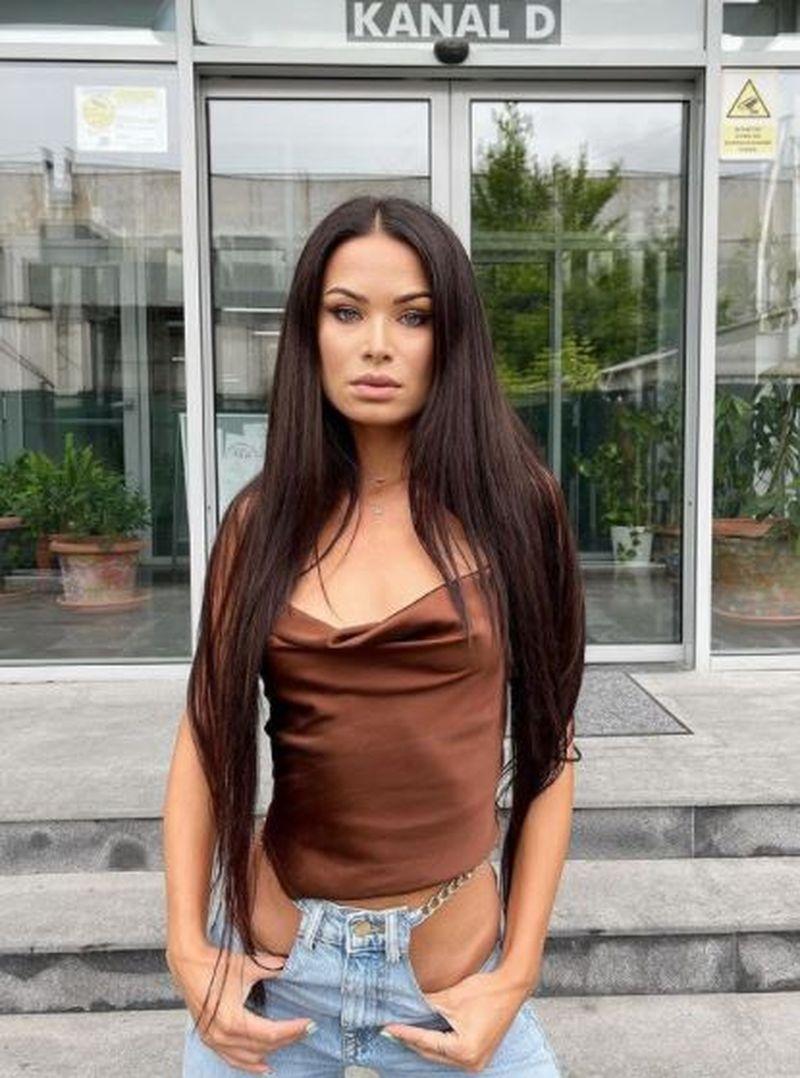 """Irisha de la Survivor România ne pregăteşte suprize muzicale: """"O să lansez ceva tare"""""""