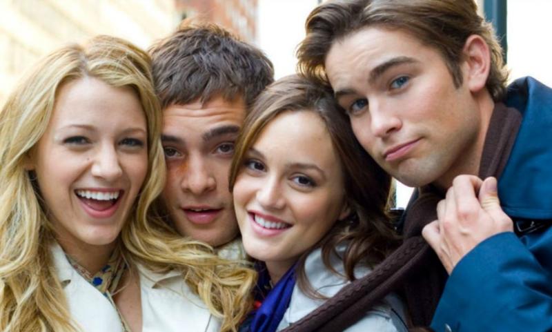 """Motivul pentru care Blake Lively și Leighton Meester, protagonistele serialului """"Gossip Girl""""sunt rivale în realitate"""