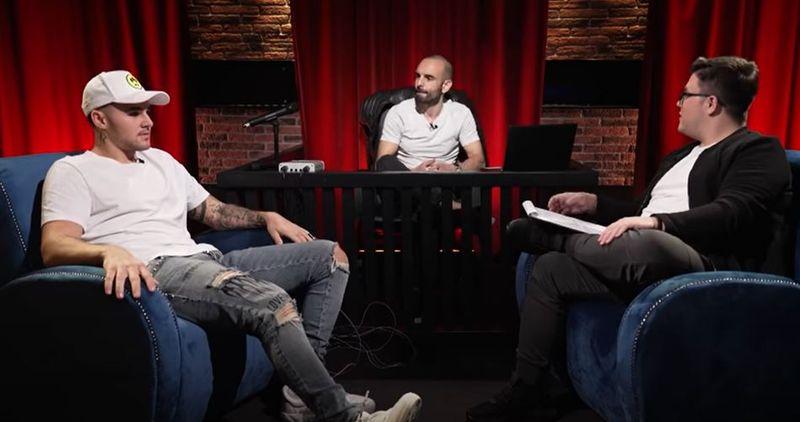 """Mario Fresh, dezvăluiri inedite despre Alex Velea: """"Datorită lui am cunoscut celebritatea"""""""