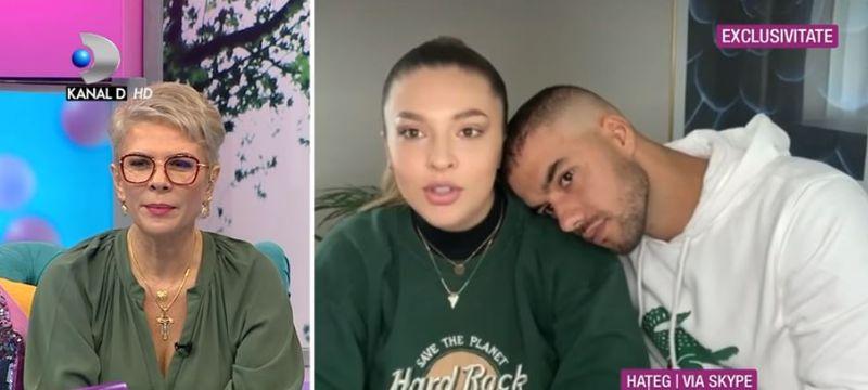 Culiță, prima apariție tv alături de iubita sa după ce a ajuns acasă de la Survivor România: