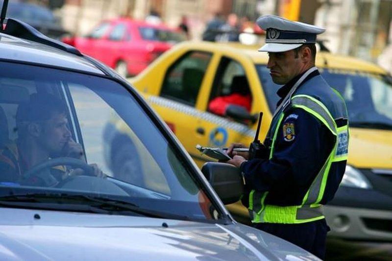 Cod Rutier 2021. Pentru ce fapte se suspendă permisul auto pentru o perioadă de 90 de zile